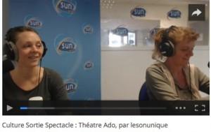 Sune Radio AYLI 2016
